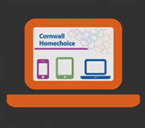 image for Homechoice website