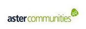 Aster Communities Logo