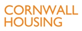 Cornwall Housing Logo